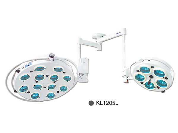 KL09L、KL12L、KL1205L型【孔式手术无影灯】