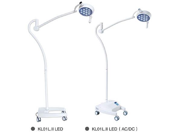 KL01L.II LED·MSZ4系列【单孔灯】